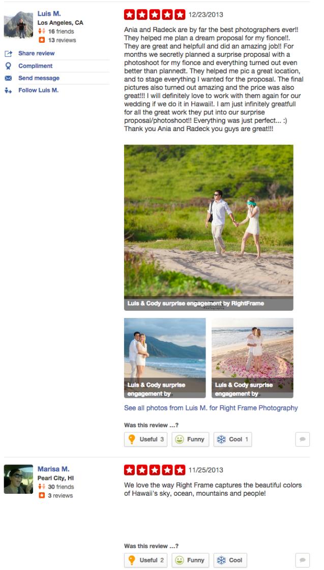 193_Oahu Wedding Family Photographer reviews