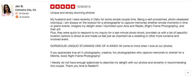 209_Oahu Wedding Family Photographer reviews