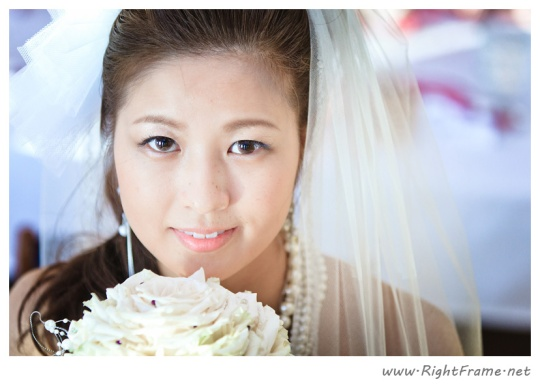 2oahu wedding photographer New Otani restaurant