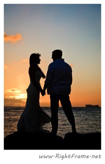 3 Waikiki wedding photographer honolulu