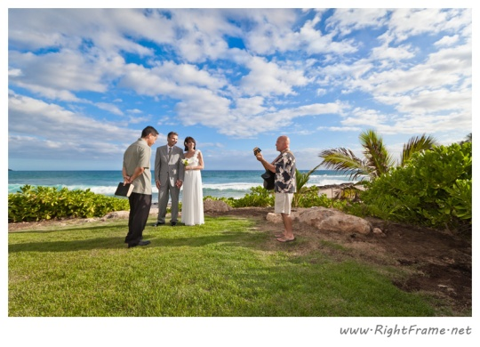 5 Hawaii wedding photographer