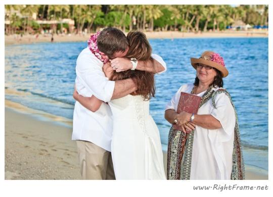 5 Waikiki wedding photographer honolulu