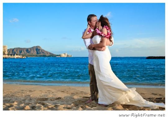 6 Waikiki wedding photographer honolulu