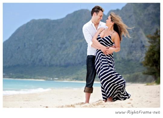 090_Engagement_oahu_Photography_waimanalo_Beach