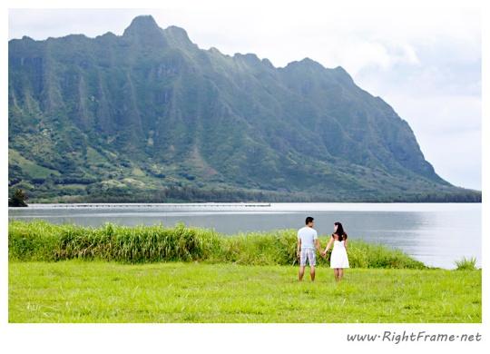 101_Oahu_Engagement_Photography_Kualoa_Regional_Beach_Park