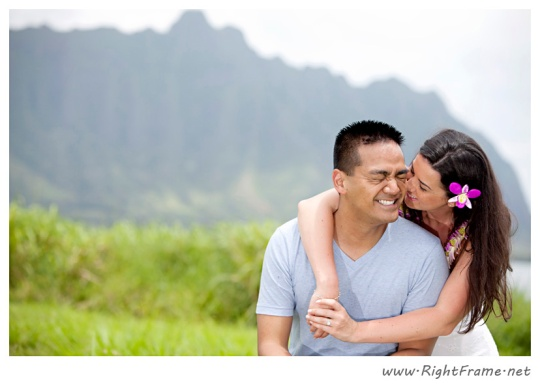 102_Oahu_Engagement_Photography_Kualoa_Regional_Beach_Park