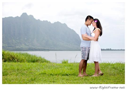 103_Oahu_Engagement_Photography_Kualoa_Regional_Beach_Park