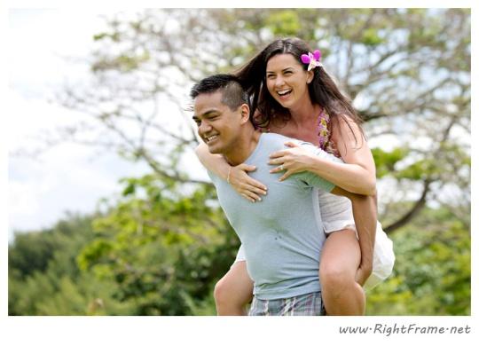 109_Oahu_Engagement_Photography_Kualoa_Regional_Beach_Park