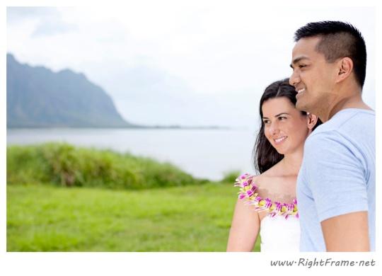 111_Oahu_Engagement_Photography_Kualoa_Regional_Beach_Park