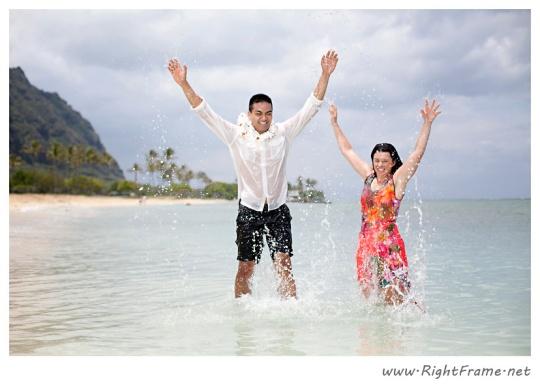 126_Oahu_Engagement_Photography_Kualoa_Regional_Beach_Park