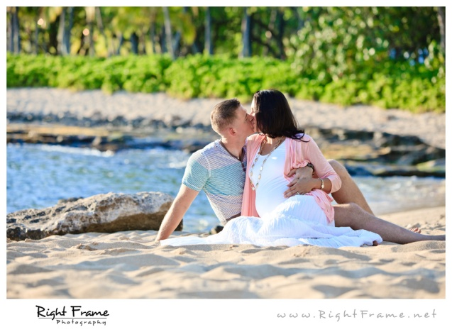 003_Oahu_Maternity_Photography_Koolina_Secret_Beach