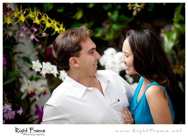 006_Oahu engagement photography kahala mandarin