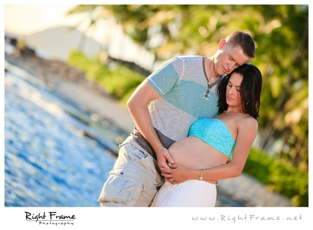 007_Oahu_Maternity_Photography_Koolina_Secret_Beach