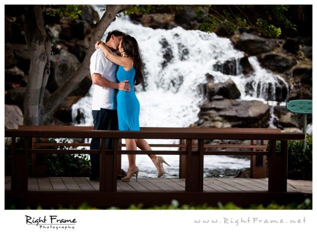 009_Oahu engagement photography kahala mandarin