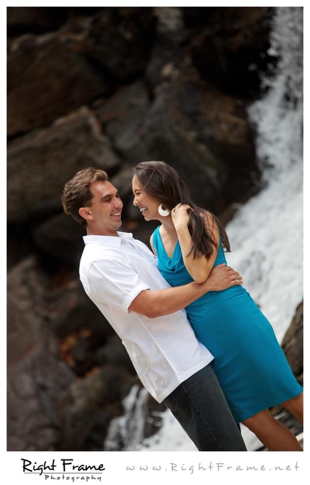 012_Oahu engagement photography kahala mandarin