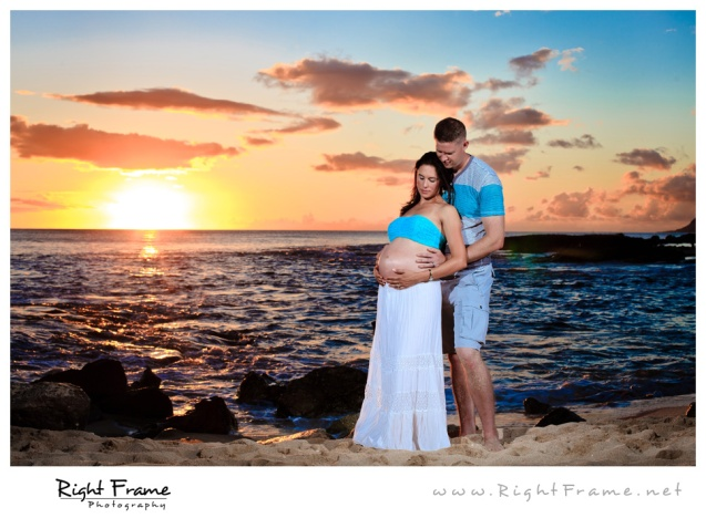 012_Oahu_Maternity_Photography_Koolina_Secret_Beach