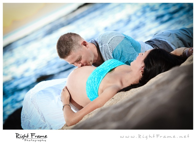 015_Oahu_Maternity_Photography_Koolina_Secret_Beach