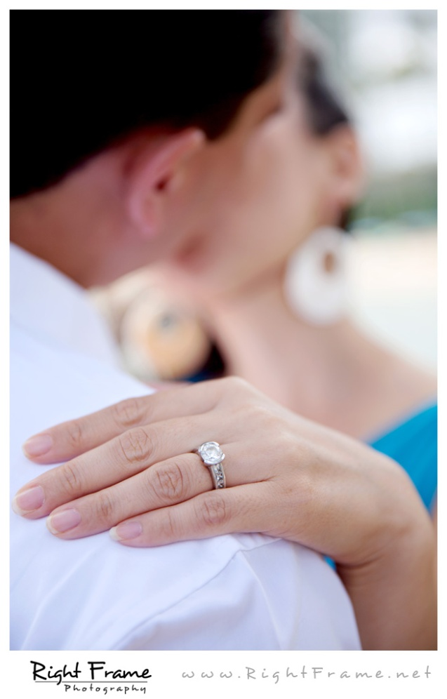 016_Oahu engagement photography kahala mandarin