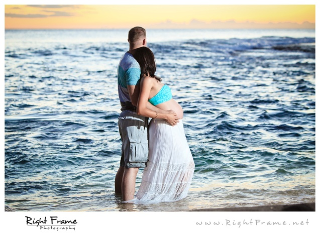 016_Oahu_Maternity_Photography_Koolina_Secret_Beach