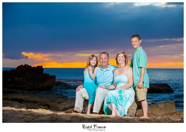 001_family photographers in ko'olina oahu