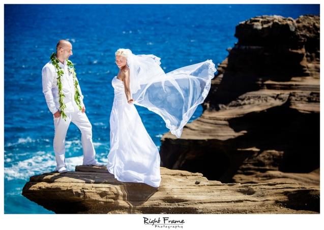 001_slub na hawajach slub za granica oahu kahala beach wedding