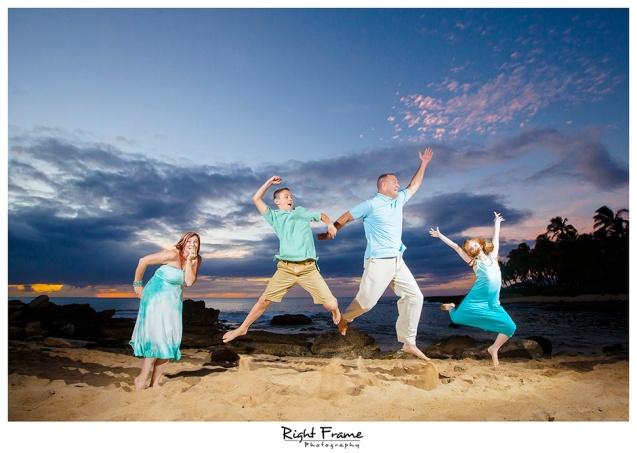 002_family photographers in ko'olina oahu