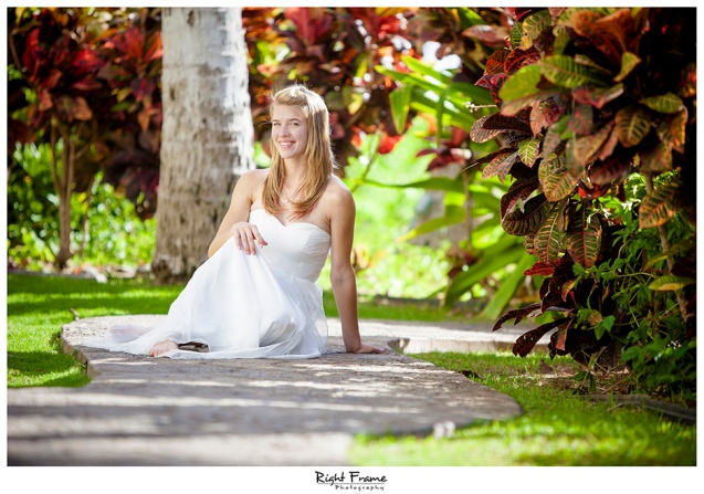 004_best senior portraits honolulu hawaii