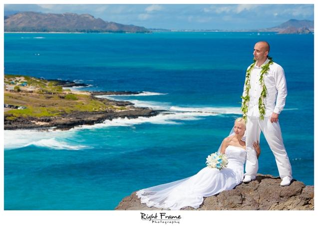 008_slub na hawajach slub za granica oahu kahala beach wedding