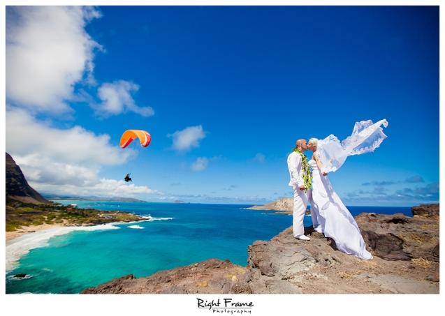 009_slub na hawajach slub za granica oahu kahala beach wedding