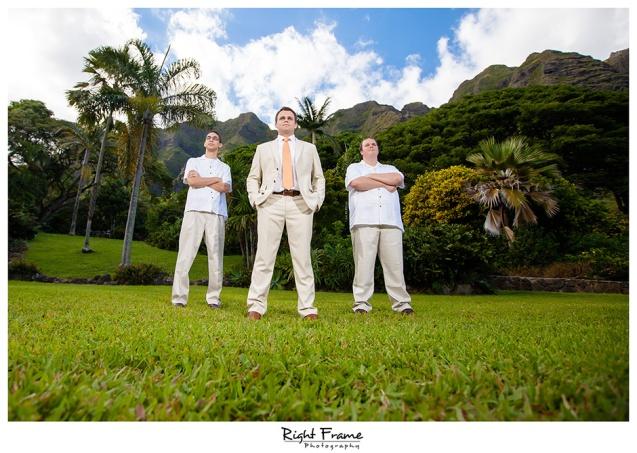 006_Oahu Wedding Photography paliku gardens