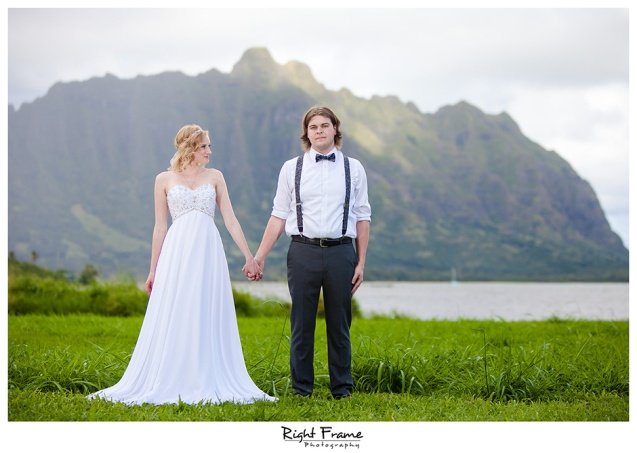 009_Kualoa ranch wedding paliku gardens