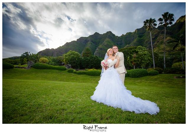 030_Oahu Wedding Photography paliku gardens