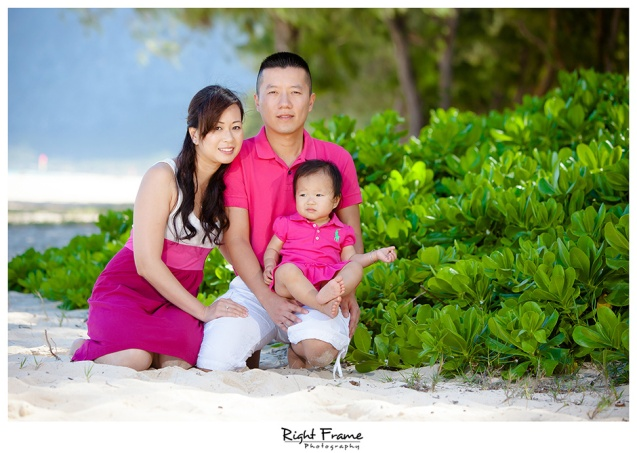 Waikiki family photographer