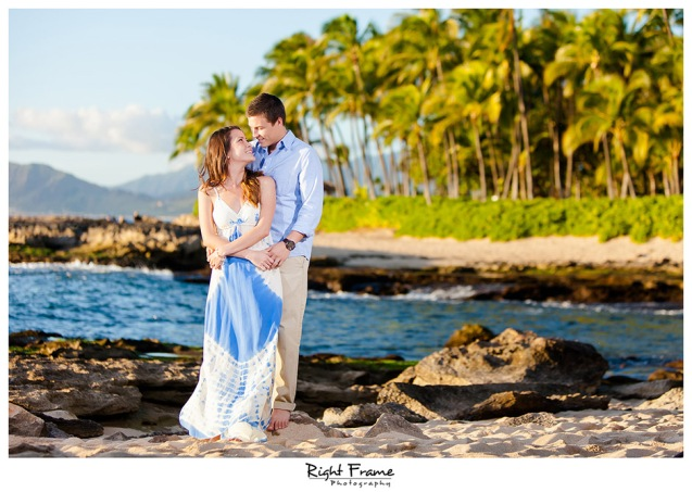 017_Oahu Engagement Photographers