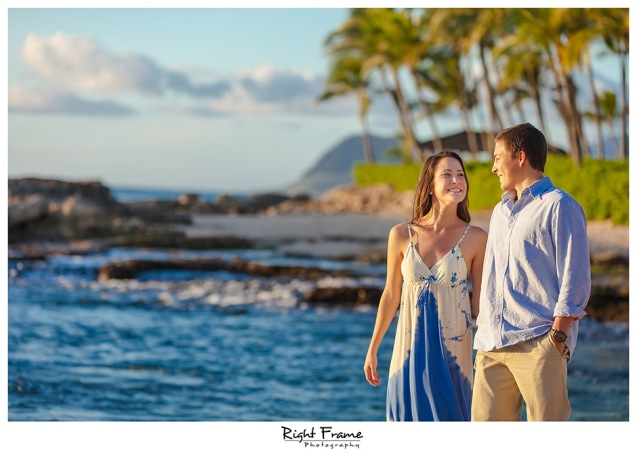 023_Oahu Engagement Photographers
