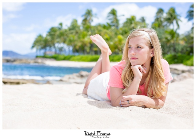 007_senior portraits hawaii oahu