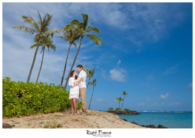 102_oahu engagement photographers