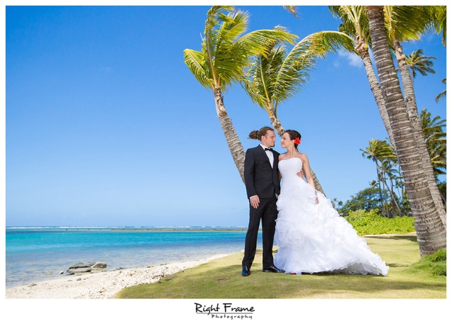 146_Slub na hawajach Wedding Photographers in Oahu Hawaii