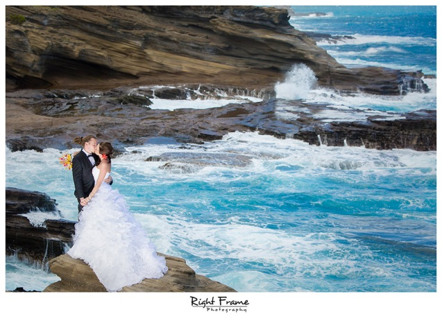 166_Slub na hawajach Wedding Photographers in Oahu Hawaii