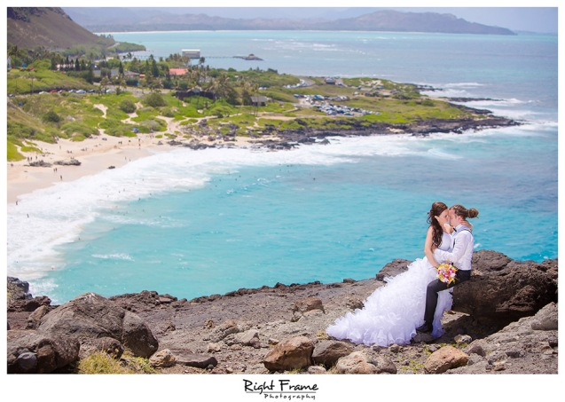 167_Slub na hawajach Wedding Photographers in Oahu Hawaii