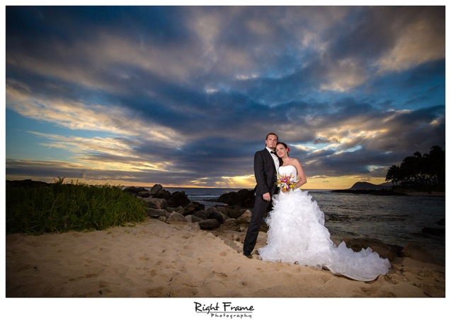 182_Slub na hawajach Wedding Photographers in Oahu Hawaii