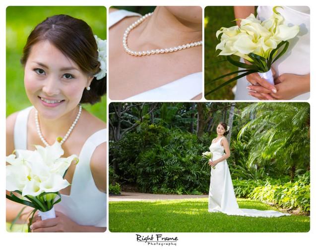 007_Wedding at Hale Koa Hotel Maile Tower Gazebo