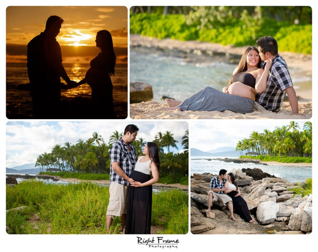 216_oahu maternity photographers
