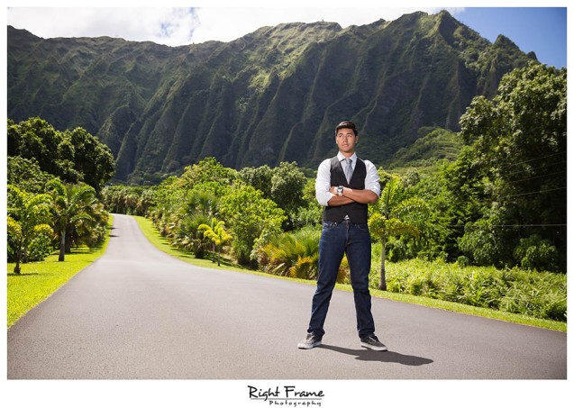 001_Senior Portraits Hawaii