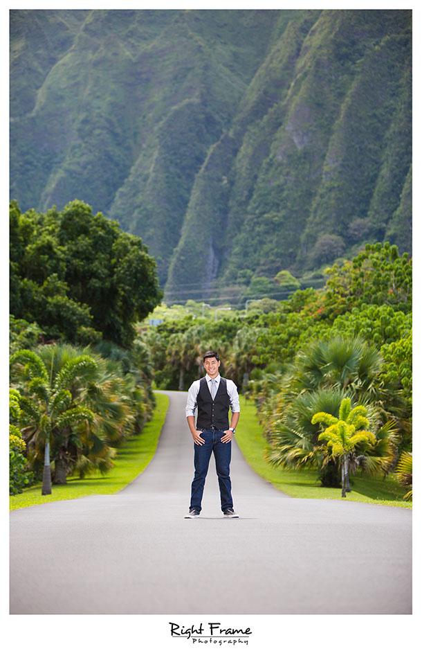 002_Senior Portraits Hawaii