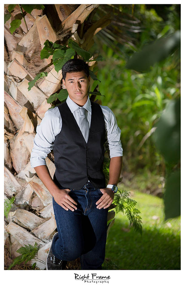 004_Senior Portraits Hawaii