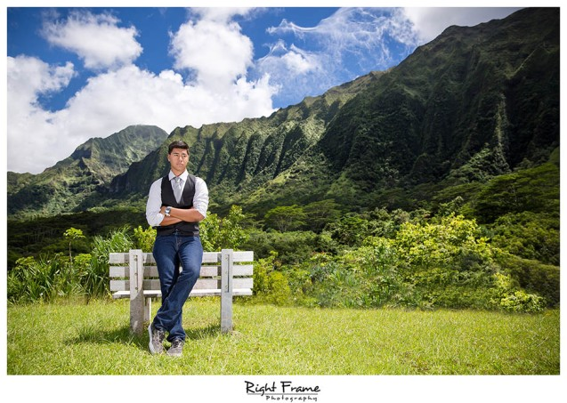 006_Senior Portraits Hawaii