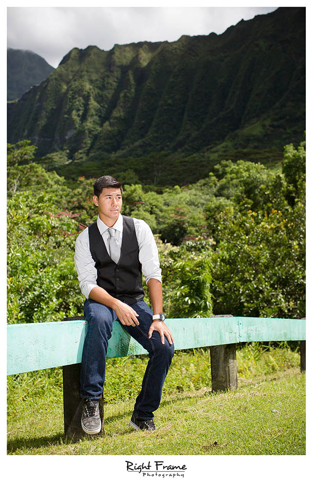010_Senior Portraits Hawaii