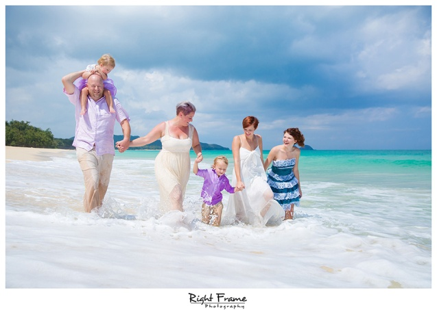 Oahu Family Photographers