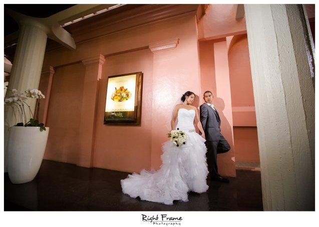 009_The Royal Hawaiian Hotel Wedding Helumoa Garden